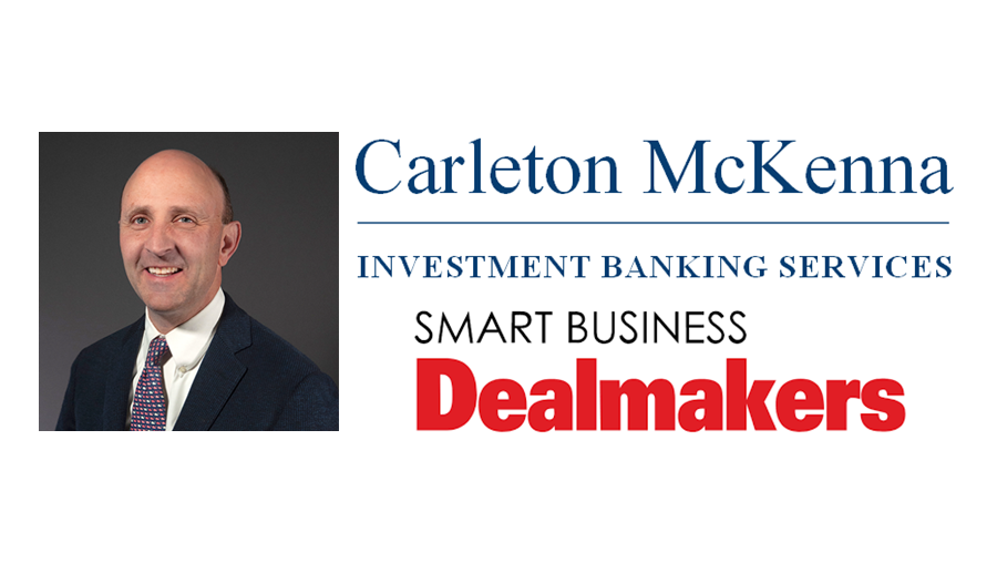 Chris McKenna Discusses Dealmaking Expectations for 2020 - Smart Business Dealmakers