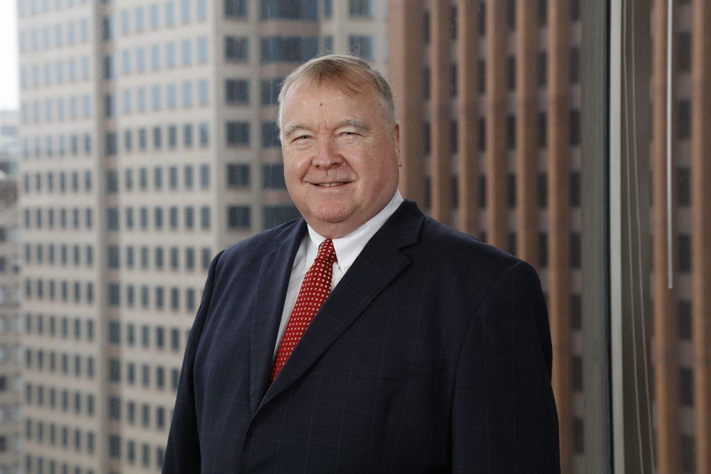 Joseph D. Carney